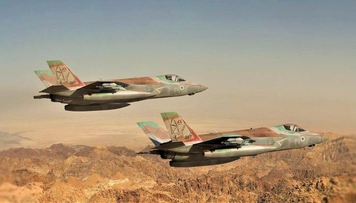 Quân đội Israel được trang bị vũ khí rất hiện đại. (Nguồn: South Front)