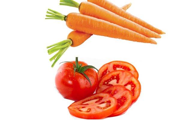 Sai lầm khi ăn cà chua gây bệnh cho bạn