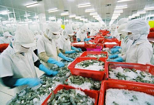 Thủy sản là ngành được dự báo sẽ sớm tận dụng cơ hội từ EVFTA (Ảnh: Tư liệu)