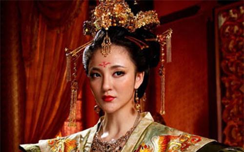 3 người đàn bà tàn độc nhất lịch sử Trung Hoa - 2