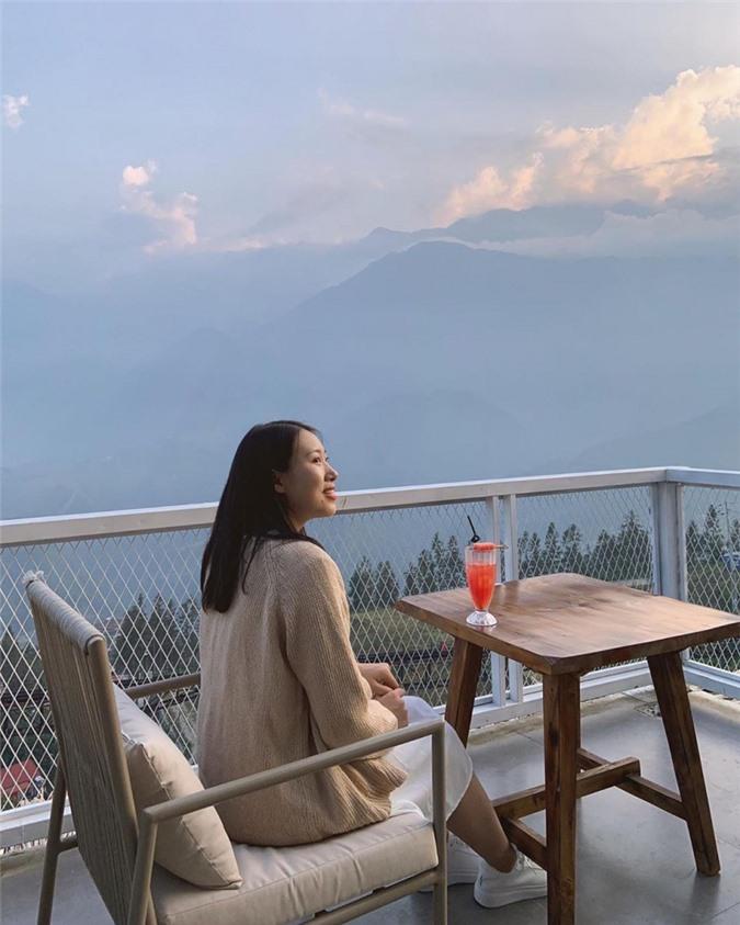 4 quán cà phê view đẹp ngắm mây ở Sa Pa ảnh 01