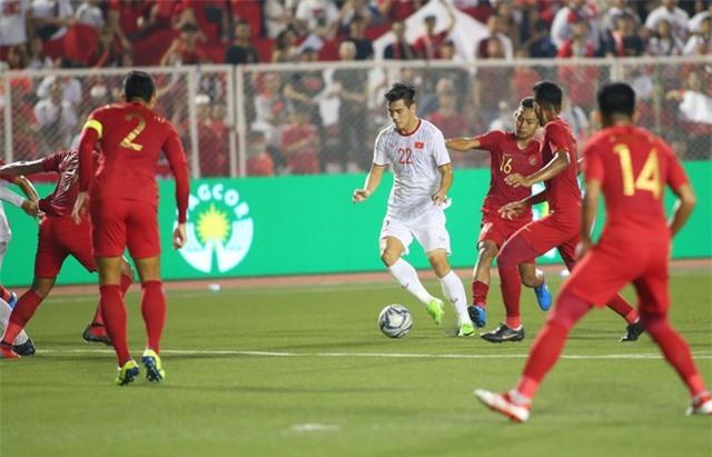 """Báo Indonesia: """"Việt Nam là đối thủ lớn nhất đến chức vô địch AFF Cup"""" - 2"""