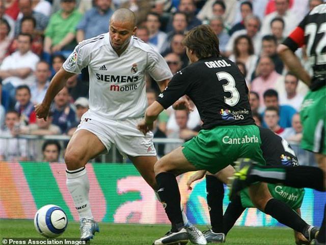 Capello tiết lộ lý do bán Ronaldo chỉ sau 6 tháng tiếp quản Real Madrid - 3