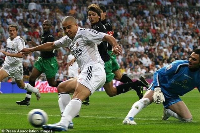 Capello tiết lộ lý do bán Ronaldo chỉ sau 6 tháng tiếp quản Real Madrid - 4