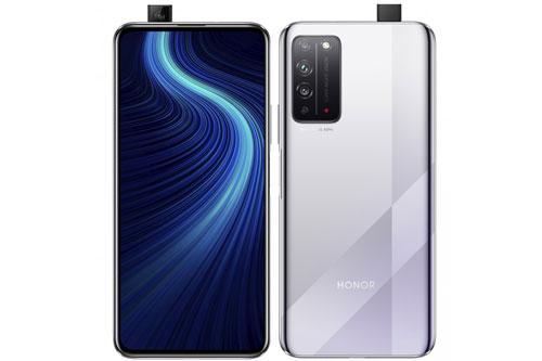 Honor X10 5G.