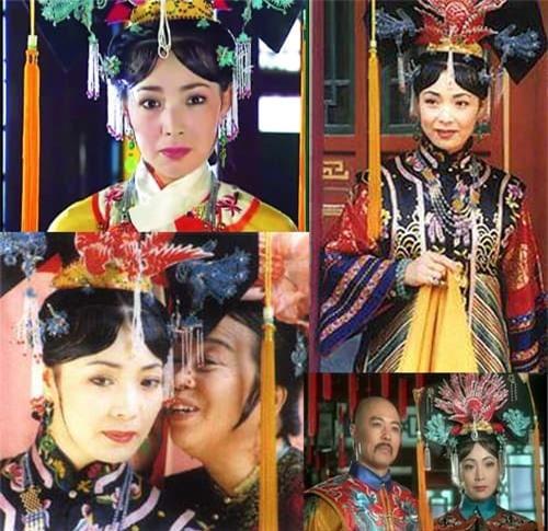 Hoàng hậu độc ác của Hoàn Châu cách cách: Người phụ nữ tài ba bị con gái 'chối bỏ', mang tiếng ác suốt 20 năm 1