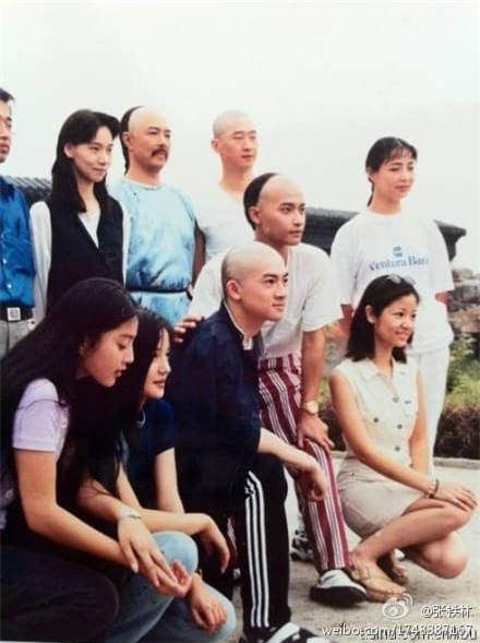 Hoàng hậu độc ác của Hoàn Châu cách cách: Người phụ nữ tài ba bị con gái 'chối bỏ', mang tiếng ác suốt 20 năm 13