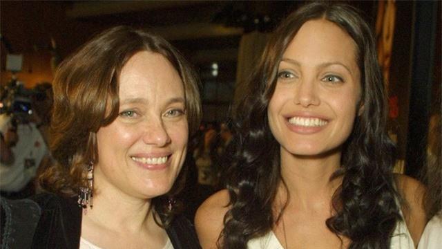Tiết lộ quá khứ sốc không nhìn mặt cha của Angelina Jolie - Ảnh 1.