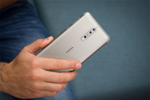 Smartphone ngày càng mạnh nhưng độ bền ngày càng kém - 4