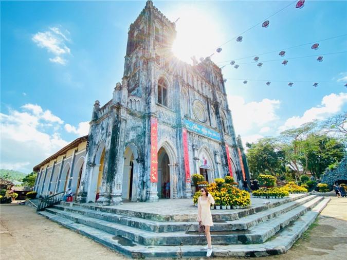 Sống ảo ở những điểm lạ mà quen khi vi vu Phú Yên, Quy Nhơn ảnh 03