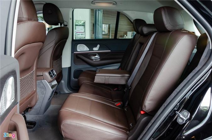 Audi Q7 và Mercedes-Benz GLE - chọn SUV sang nào với hơn 4 tỷ đồng? ảnh 10