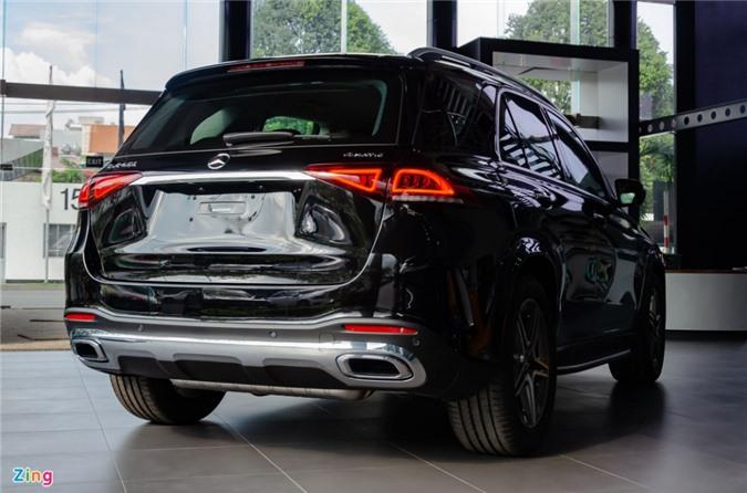 Audi Q7 và Mercedes-Benz GLE - chọn SUV sang nào với hơn 4 tỷ đồng? ảnh 03