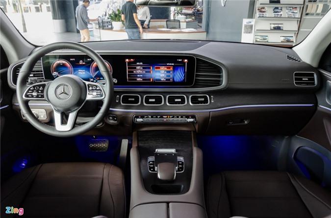 Audi Q7 và Mercedes-Benz GLE - chọn SUV sang nào với hơn 4 tỷ đồng? ảnh 06