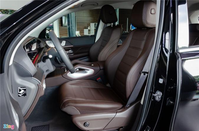 Audi Q7 và Mercedes-Benz GLE - chọn SUV sang nào với hơn 4 tỷ đồng? ảnh 08