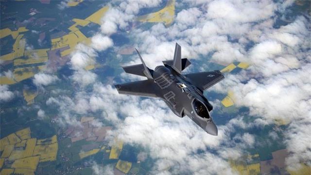 """""""Tia chớp"""" F-35 bị rơi, Mỹ mất tiêm kích tàng hình thứ 2 trong 5 ngày - 1"""