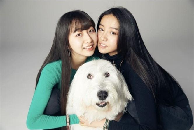 Vẻ đẹp trong veo như nàng thơ của người mẫu 17 tuổi Nhật Bản - ảnh 20