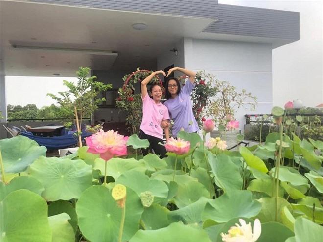 sân vườn trên sân thượng 10