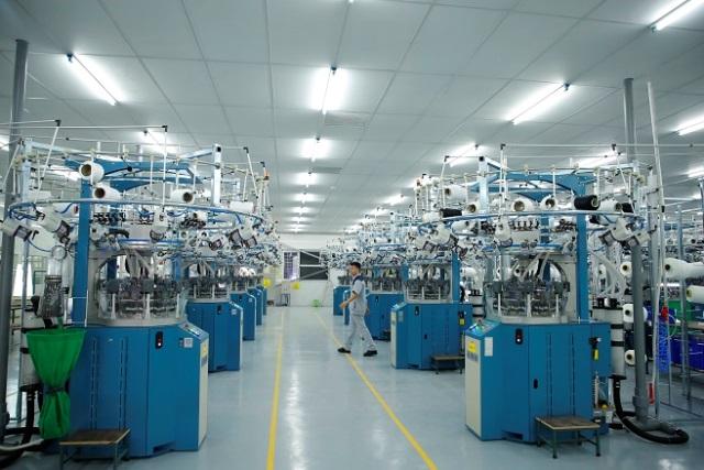Hiện mỗi tháng Hafasco sẽ sản xuất ra 150.000-250.000 sản phẩm, 70% phục vụ cho xuất khẩu sang thị trường châu Âu và Mỹ.