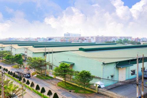 Để thu hút dòng vốn FDI vào Việt Nam, Chính phủ không chỉ tạo cơ chế thuận lợi mà hạ tầng còn đáp ứng được nhu cầu của các công ty đa quốc gia (Ảnh: TL)