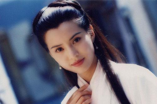 Tiểu Long Nữ Lý Nhược Đồng.