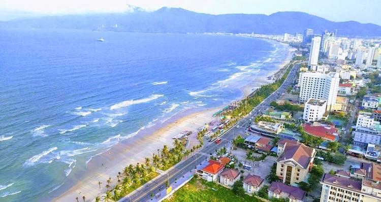 Trước thông tin doanh nghiệp có yếu tố Trung Quốc đầu tư đất vị trí trọng yếu trên địa bàn, TP. Đà Nẵng khẳng định thực hiện theo đúng Luật Đất đai