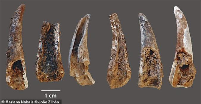 Hang động bí ẩn hé lộ thế giới 100.000 năm của loài người khác - Ảnh 1.