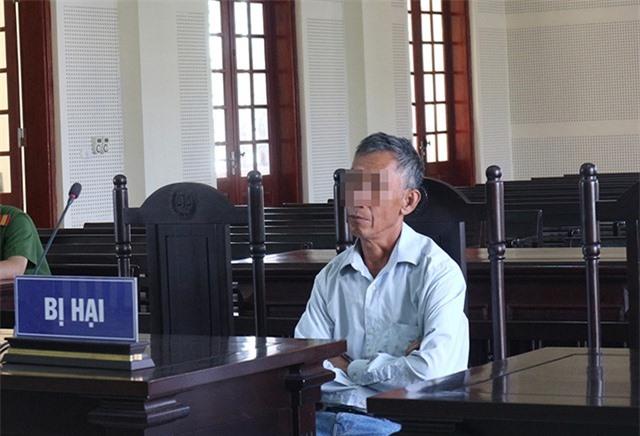 Dùng khăn tang trói em trai, cụ ông 81 tuổi hầu tòa - 3