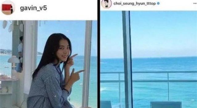 Nhan sắc bạn gái tin đồn của T.O.P (Big Bang) - 3