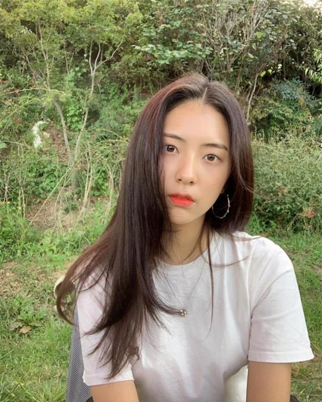 Nhan sắc bạn gái tin đồn của T.O.P (Big Bang) - 5