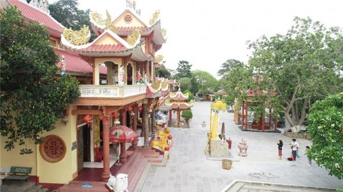 Những địa điểm bạn không nên bỏ lỡ khi ghé thăm Tây Ninh ảnh 06