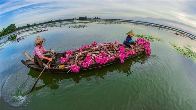 Những địa điểm bạn không nên bỏ lỡ khi ghé thăm Tây Ninh ảnh 08
