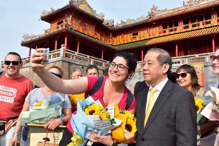 Thừa Thiên Huế ưu tiên kích cầu du lịch khách nội địa, nhưng không quên khách quốc tế