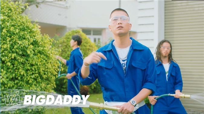 Bích Phương tiết lộ tình bạn thân thiết với BigDaddy - Ảnh 1.