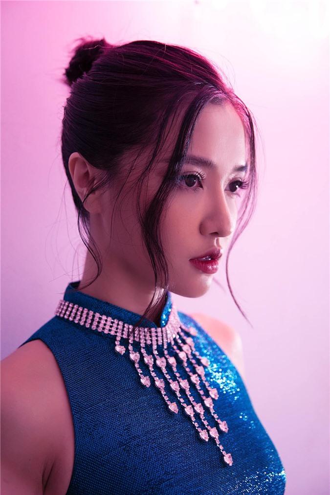Bích Phương tiết lộ tình bạn thân thiết với BigDaddy - Ảnh 2.