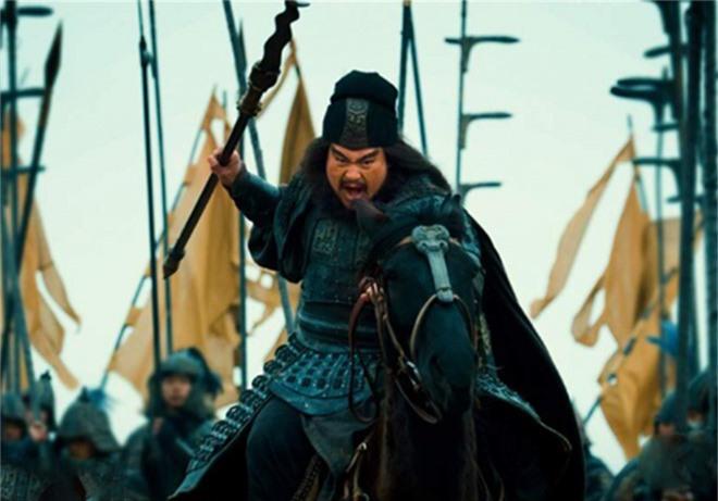 Cả đời trung thành tận tụy, vì sao Trương Phi hủy hoại Thục Hán chỉ bằng vài câu nói? - Ảnh 2.