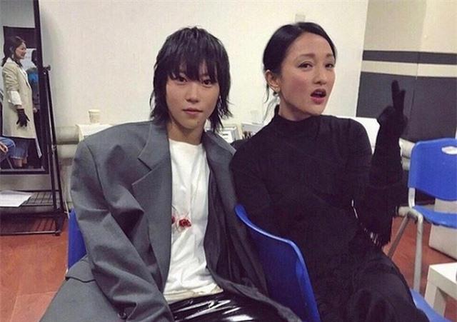Chồng Châu Tấn bất ngờ xóa hết ảnh đôi, bùng phát tin đồn ly hôn - 5