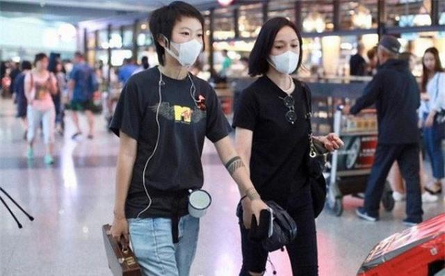Chồng Châu Tấn bất ngờ xóa hết ảnh đôi, bùng phát tin đồn ly hôn - 6