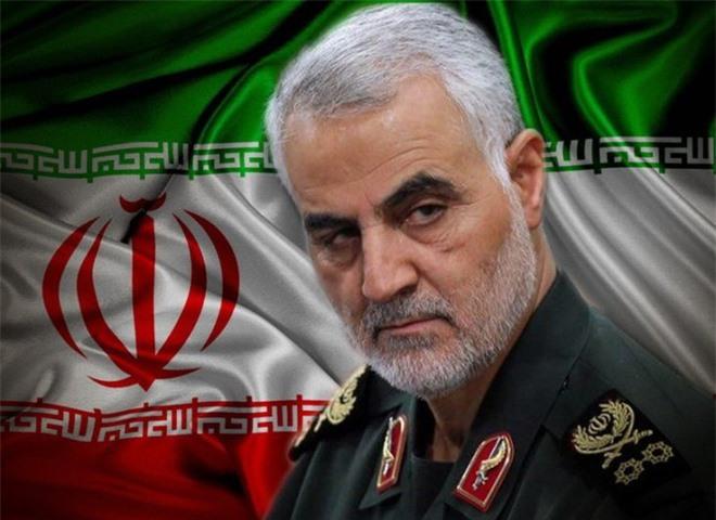 Kịch bản Mỹ tấn công tàu dầu Iran: Điều trùng hợp lạnh người với vụ sát hại tướng Soleimani - Ảnh 2.