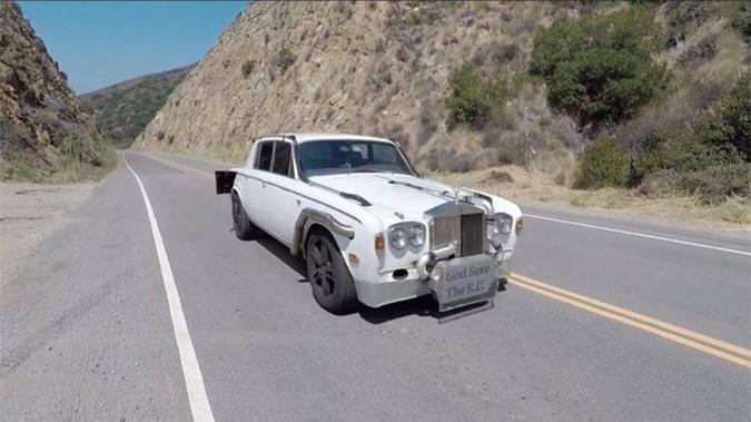 Bất ngờ với những chiếc Rolls-Royce có tốc độ khủng khiếp ảnh 01