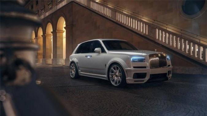 Bất ngờ với những chiếc Rolls-Royce có tốc độ khủng khiếp ảnh 07