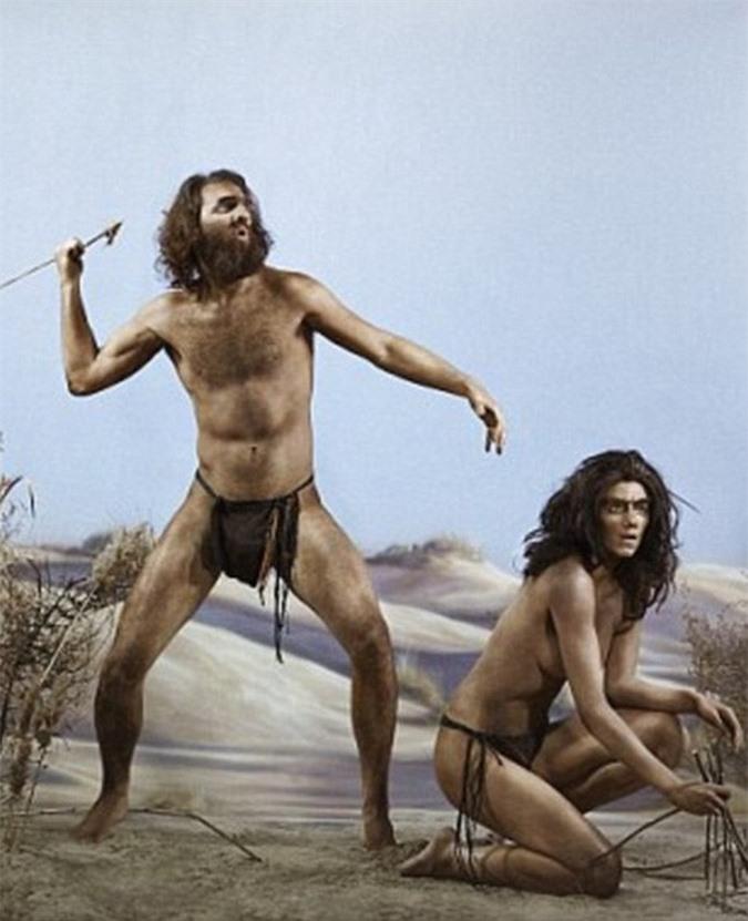 Phát hiện hài cốt thiếu nữ là con lai giữa 2 loài khác nhau - Ảnh 7.