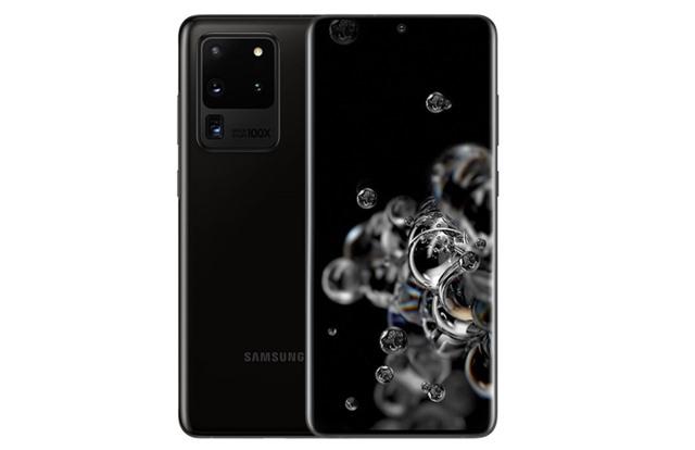 Samsung Electronics thống lĩnh thị phần điện thoại 5G tại Mỹ - Ảnh 1.