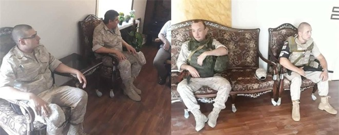 9 năm sau cuộc cách mạng, cơn thịnh nộ của Sư đoàn 4 VBCH sắp quét sạch tây nam Syria? - Ảnh 3.