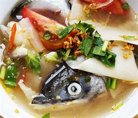 Ăn cá phải mạnh dạn vứt bỏ bộ 3 phận này đi vì rất nguy hiểm cho sức khỏe - Ảnh 5.