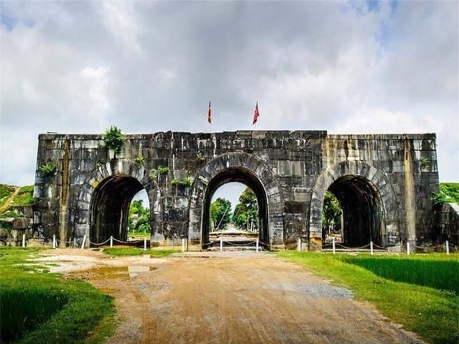 Hồ Quý Ly phế truất vua Trần, tự mình lên ngôi, mở ra triều đại mới - Ảnh 3.