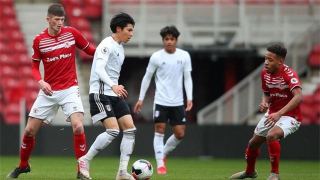 Bóng đá Thái Lan khoe những tài năng trẻ đang đá tại châu Âu - 1