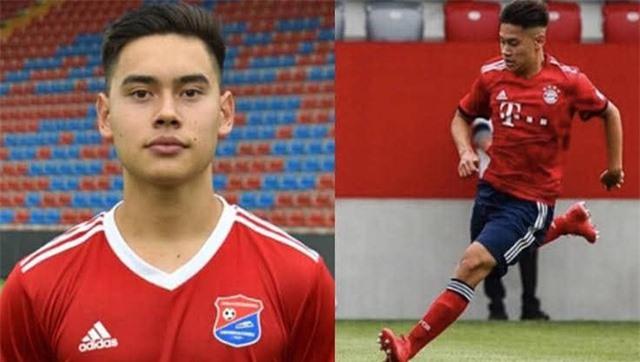 Bóng đá Thái Lan khoe những tài năng trẻ đang đá tại châu Âu - 3