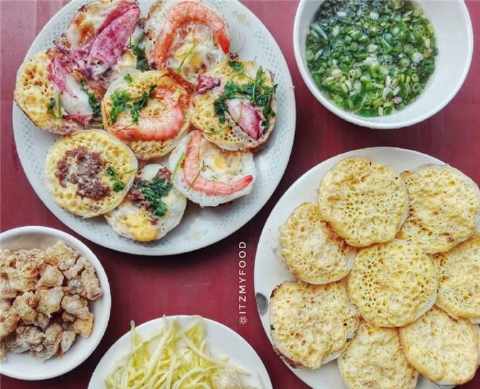 Bún sứa và 7 món ăn lạ vị đáng thử khi tới Nha Trang ảnh 03