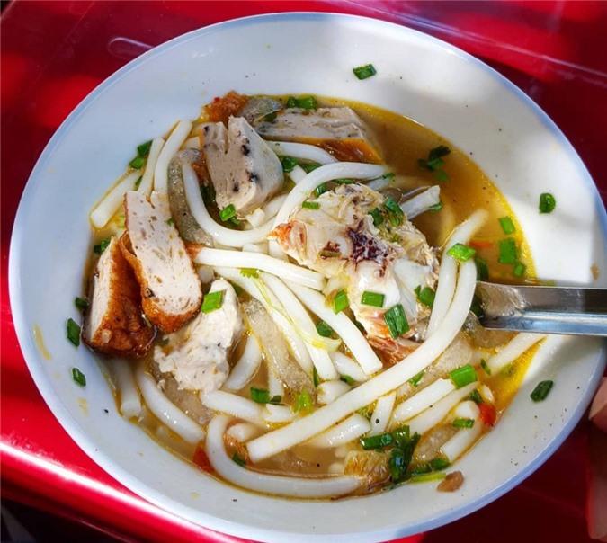 Bún sứa và 7 món ăn lạ vị đáng thử khi tới Nha Trang ảnh 04
