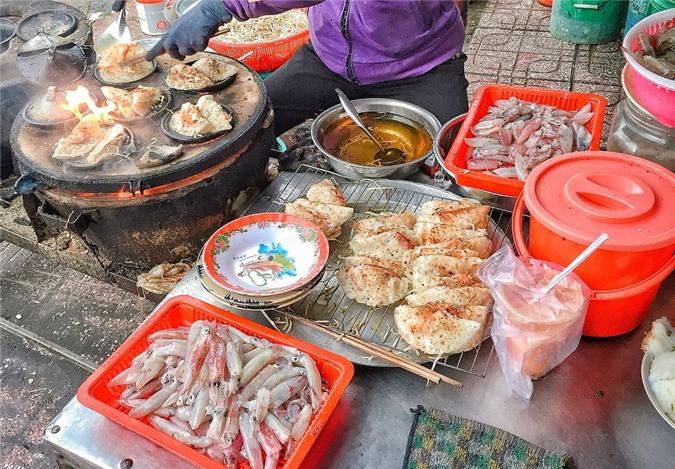 Bún sứa và 7 món ăn lạ vị đáng thử khi tới Nha Trang ảnh 05